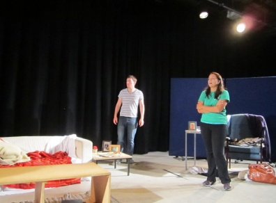 The Goodbye Song | International Youth Arts Festival