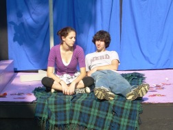 The Great Molasses Flood | Summer Playwright's Festival 2010 | Open Space Arts