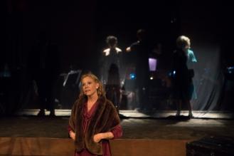 Gypsy | St. Mark's Players | Photo by Rosalinda Dauval
